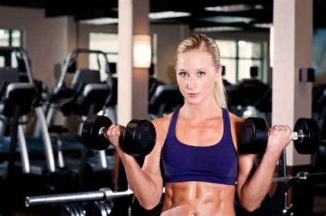 women heavy weight muscle morphs picture 15