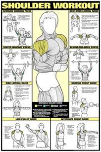 cut muscle fast routine picture 6