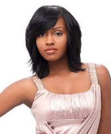 black human hair extentions picture 9