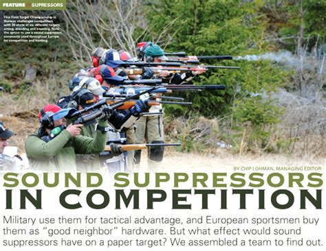 do gemtech suppressors affect accuracy picture 2