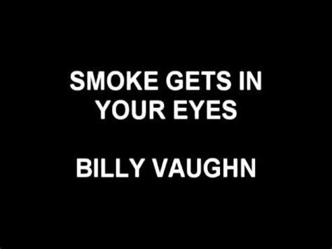 smoke smoke your cigarrett lyrics picture 1