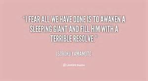 i fear we have woke a sleeping giant picture 14