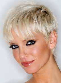 short hair cuts for fine hair picture 9