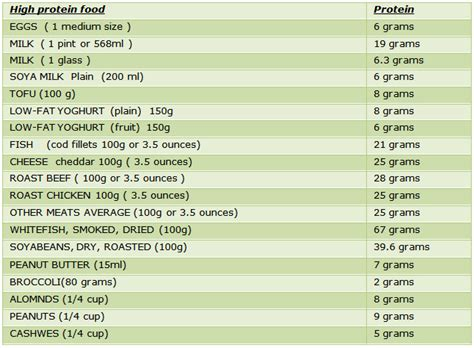 all protein diet picture 7