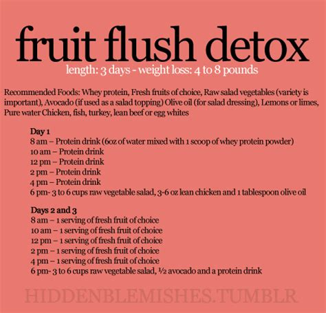 3 day apple detox picture 1