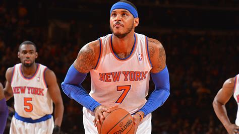 carmelo anthony hgh sl pictures picture 3