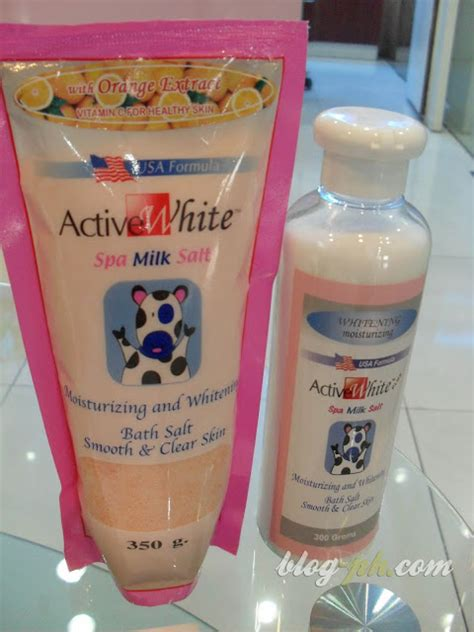 active white capsule at mercury drug store picture 12