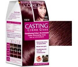 clairol semi perminent hair color picture 2