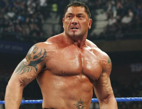 wresting natural muscle picture 5
