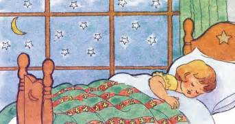kids sleeping cartoon picture 6