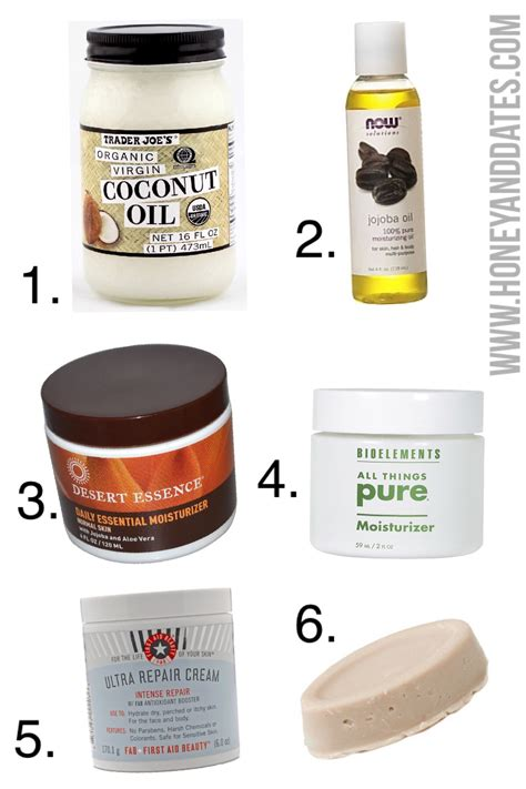 natural and mineral skin care products picture 2