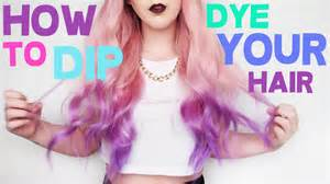 how to color process your hair picture 3