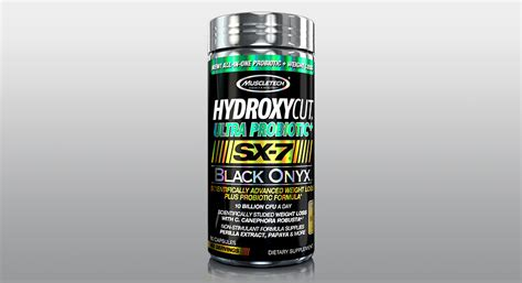 hydroxycut and a probiotic picture 1