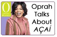 acai berry oprah picture 1