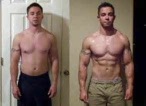 before and after pictures of results of men picture 2