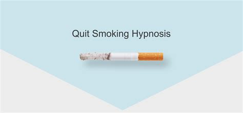 guaranteed quit smoking hypnosis picture 4