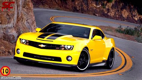 fastest muscle cars picture 10