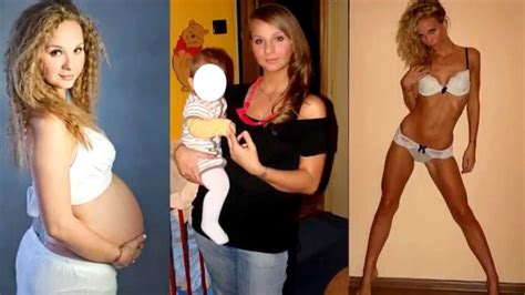 weight loss after pregnancy picture 5