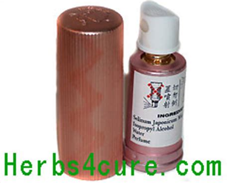 what is the indian god lotion spray side picture 9