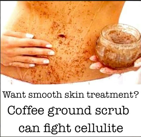coffee grounds cellulite picture 11