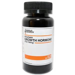 hgh hormone picture 1