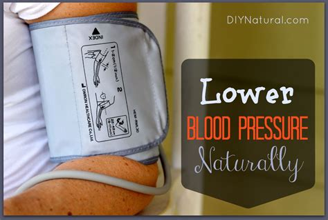 Lowering blood pressure picture 3