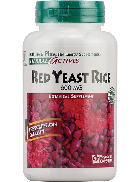 red rice yeast powder capsule uk picture 1