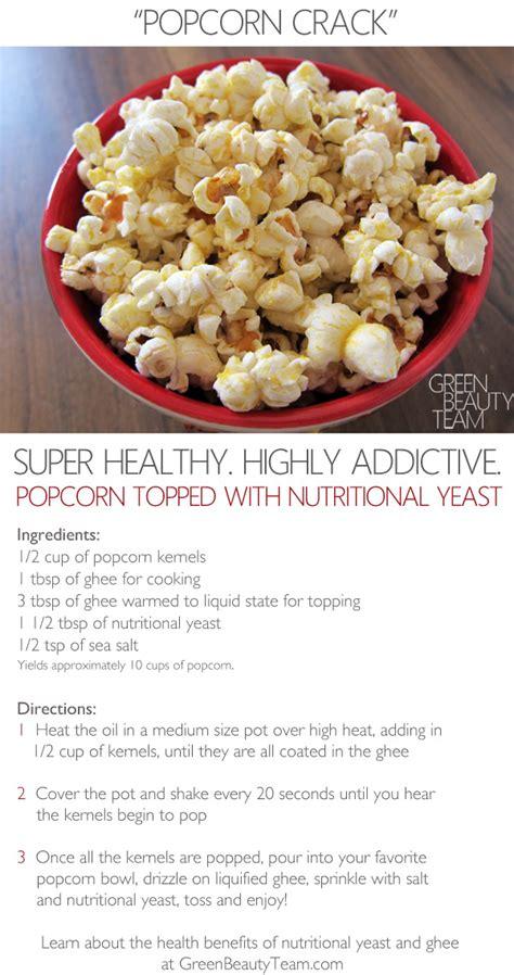 yeast popcorn bread picture 2