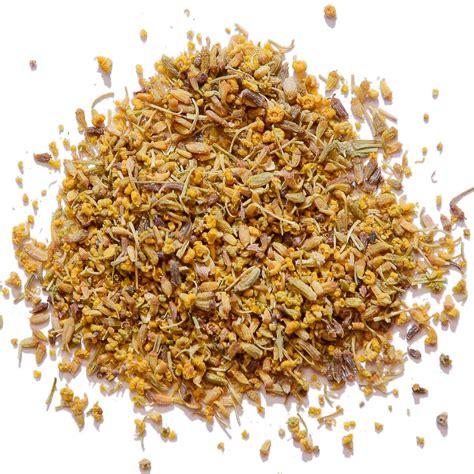 fennel pollen picture 13