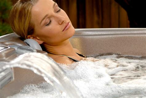Blood pressure and hot tubs picture 1