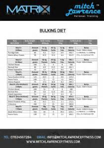bulking up diet picture 14