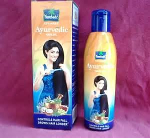 keshpari ayurvedic hair oil picture 1