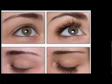 idol lash reviews before after picture 3