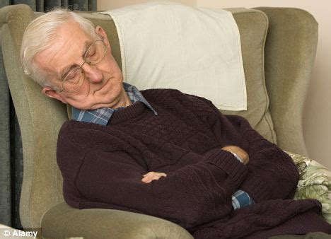 do seniors sleep more picture 3