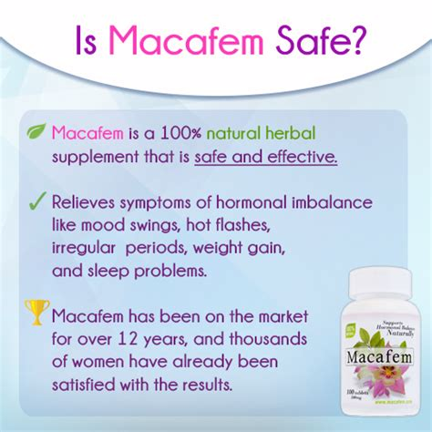 macafem herbal supplement picture 5