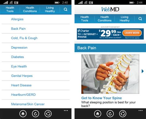 web md -smart diet and fitness tips picture 5