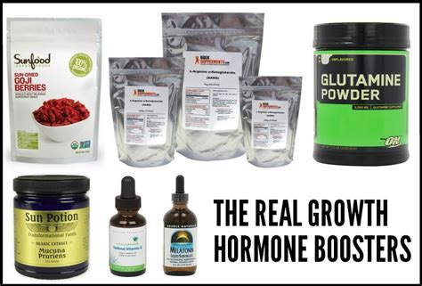 vitamin shoppe human growth hormone picture 3