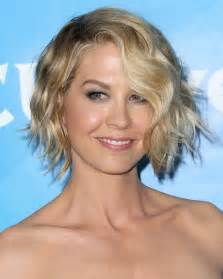 celebrity medium hair cuts picture 11