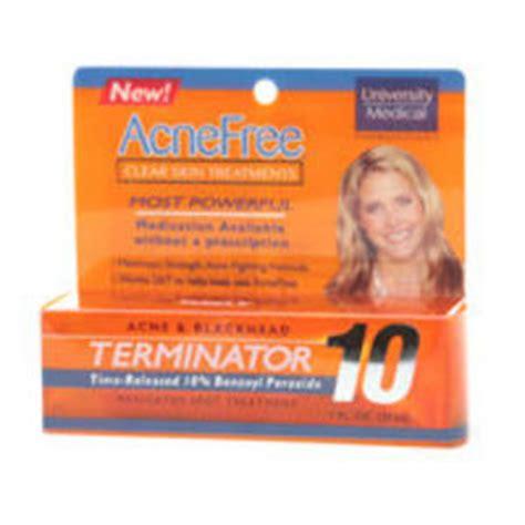 acne free severe acne & blackhead terminator 10 picture 18
