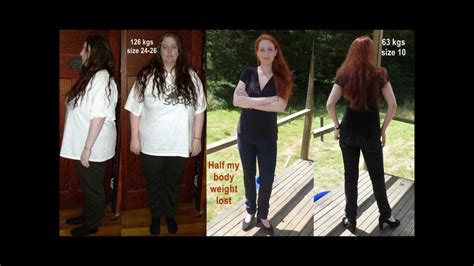 weight loss and water picture 1