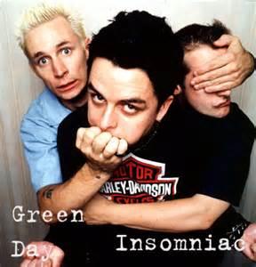 album art insomniac picture 2