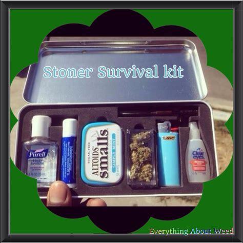 quit marijuana smoking kit picture 1