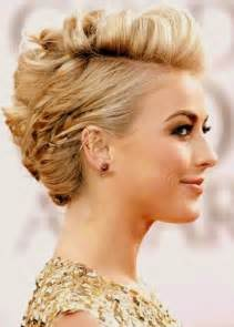 short hair updos picture 1