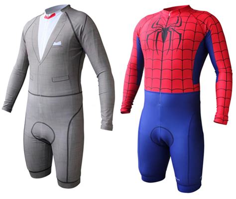 cycling skin suits picture 9