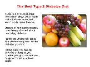 diabetes type 2 diet picture 10