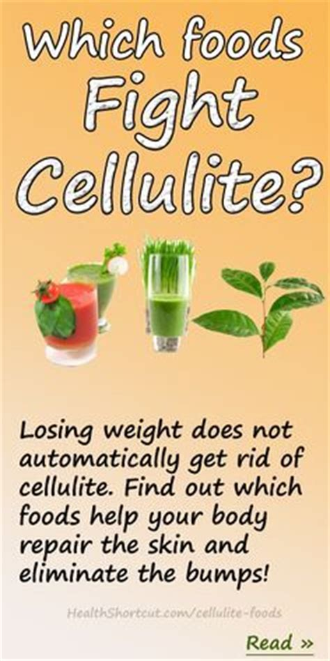 foods that get rid of cellulite picture 3