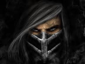 mortal kombat smoke picture 9