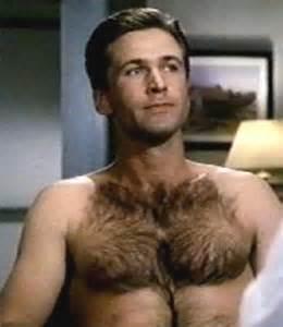 alec baldwin's chest hair picture 1
