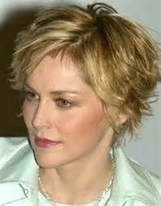 middle aged women medium hairstyles 2008 picture 3