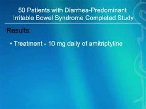 baclofen irritable bowel syndrome picture 1